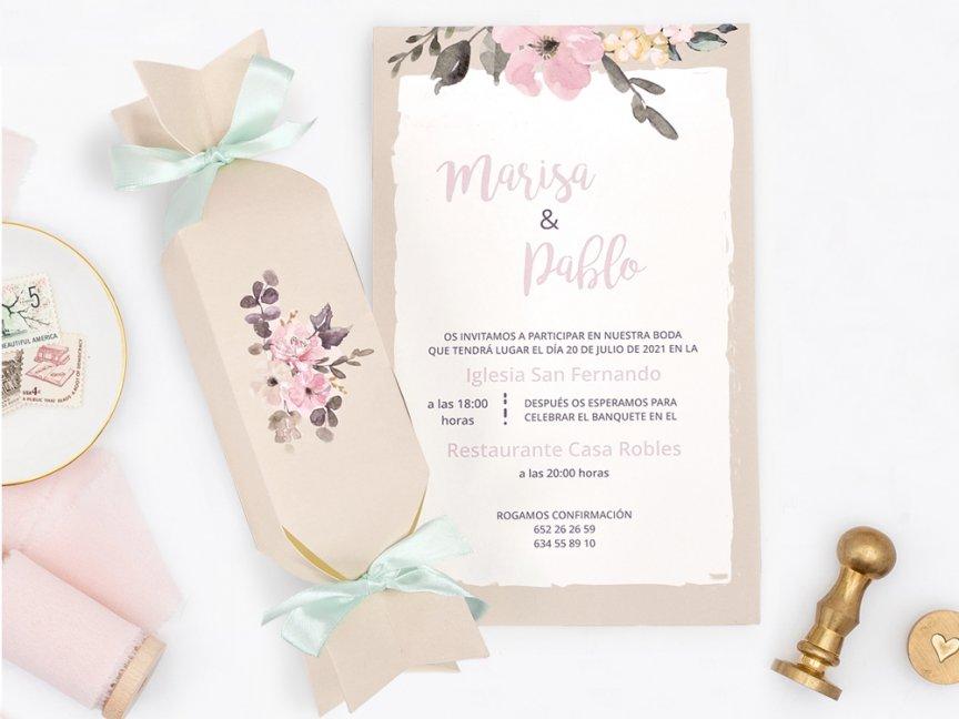 invitatie de nunta 39726