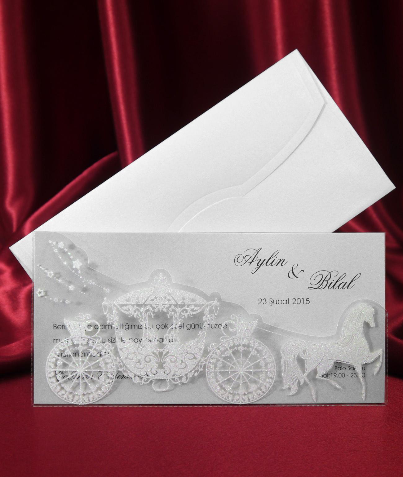 invitatie de nunta 2578