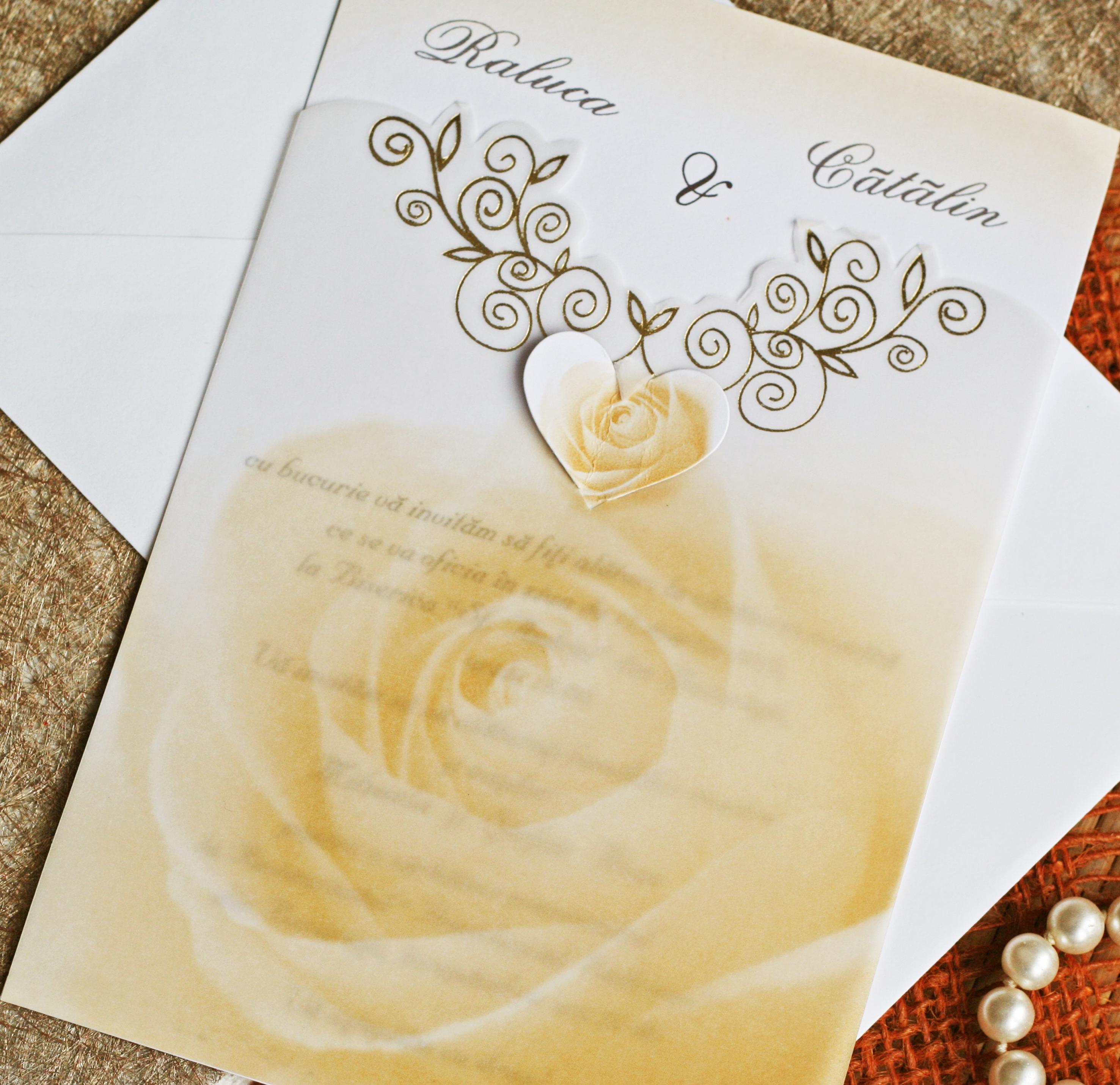 invitatie de nunta  60285