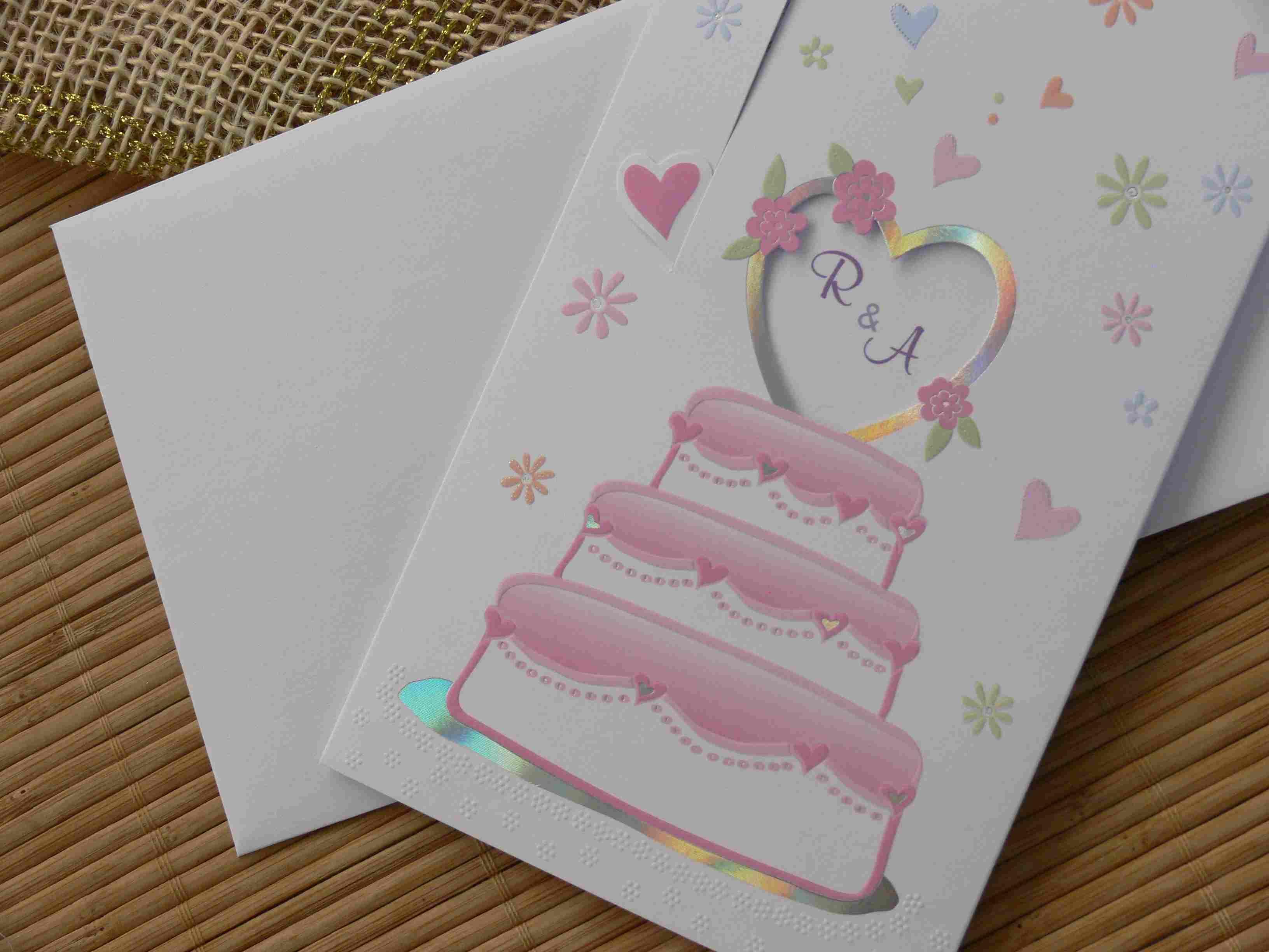 invitatie de nunta  60261