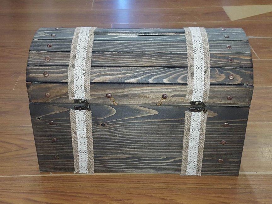 Cufar Bani lemn Classic2