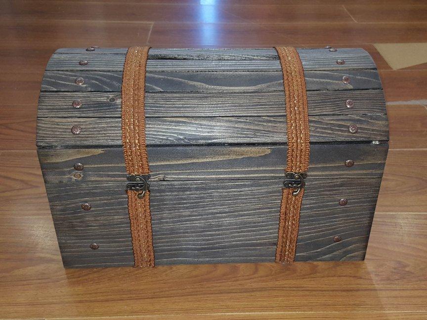Cufar Bani lemn Classic3