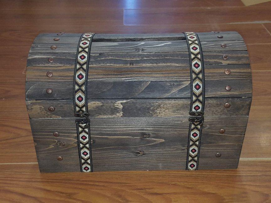 Cufar Bani lemn Classic4