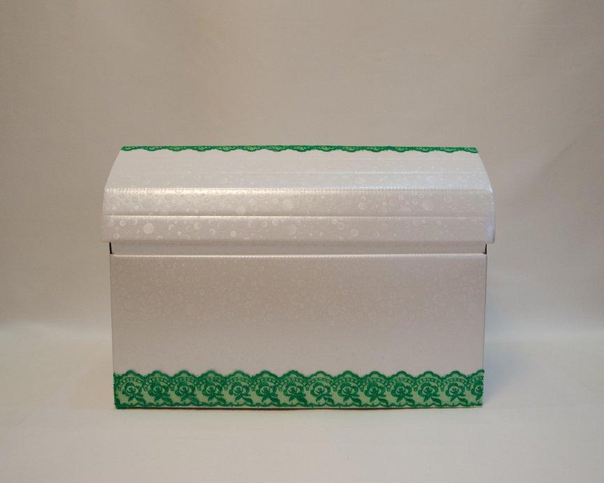 Cufar bani Verde