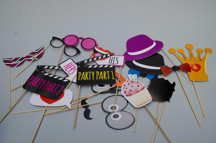 decoratiune party e6