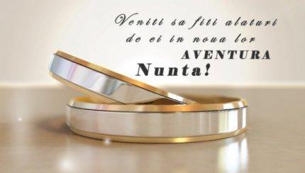 Invitatii De Nunta Electronice Colectia 2019 Crisiashop