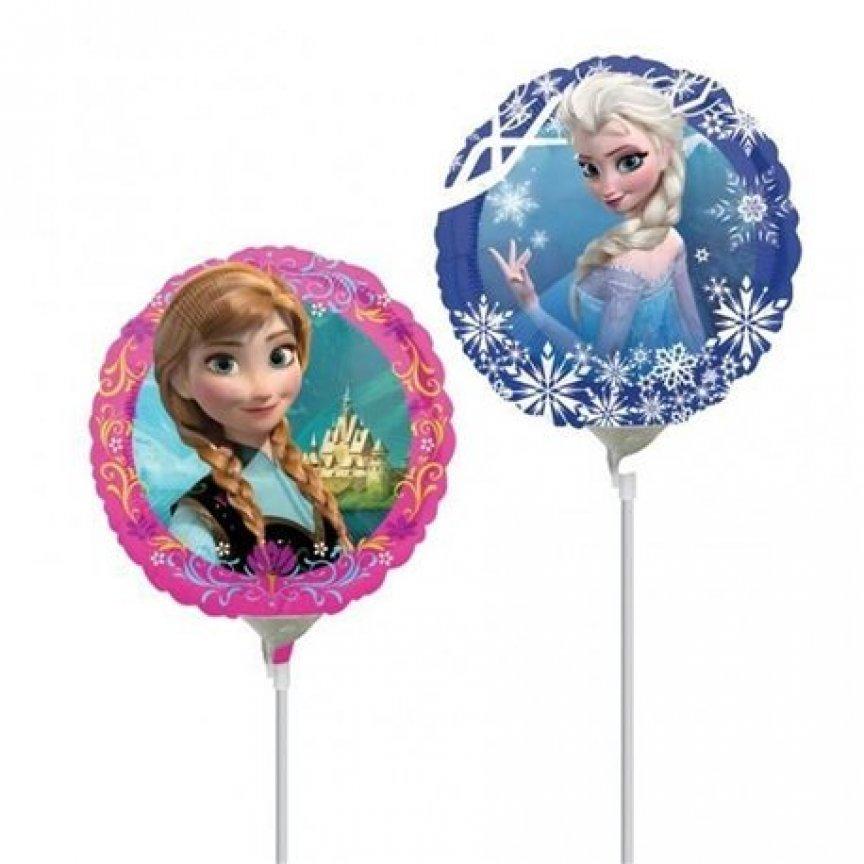 Balon Frozen 23cm
