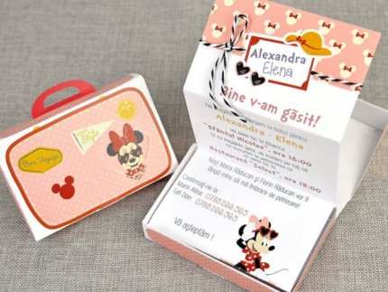 invitatie botez disney 15701