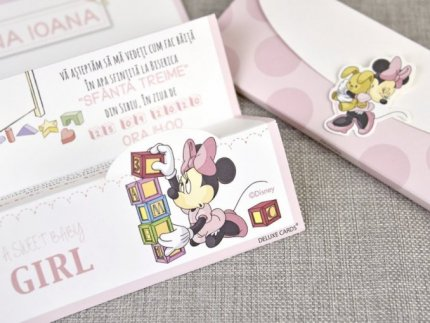 invitatie botez disney 15718
