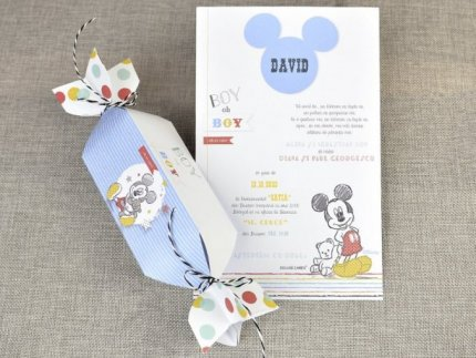 invitatie botez disney 15721