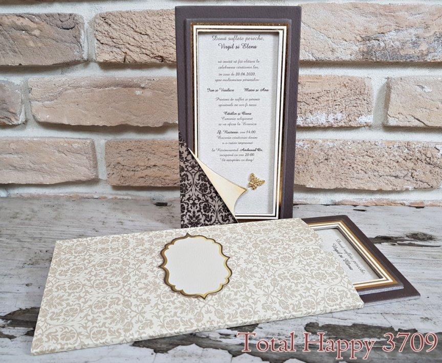 invitatie de nunta 3709