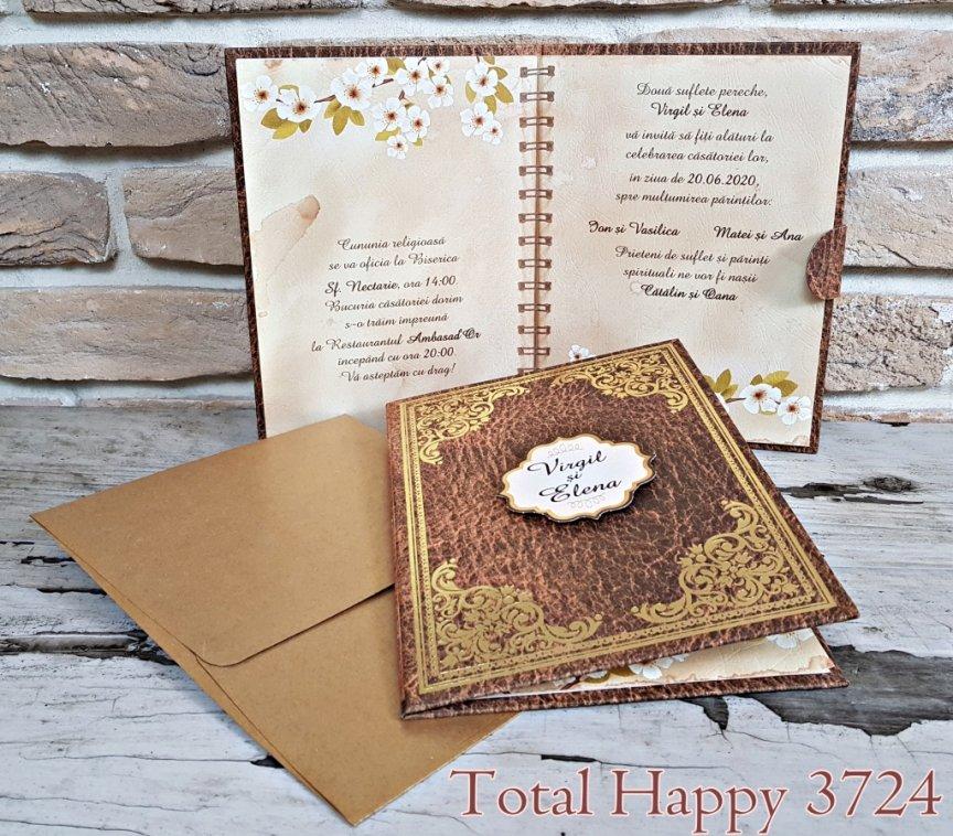 invitatie de nunta 3724