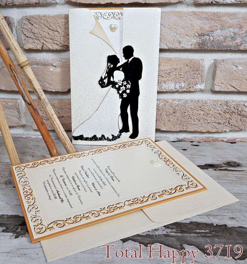 invitatie de nunta 3719