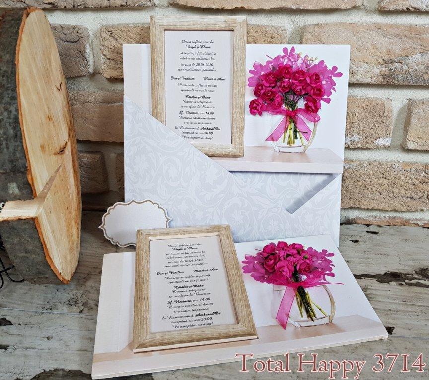 invitatie de nunta 3714