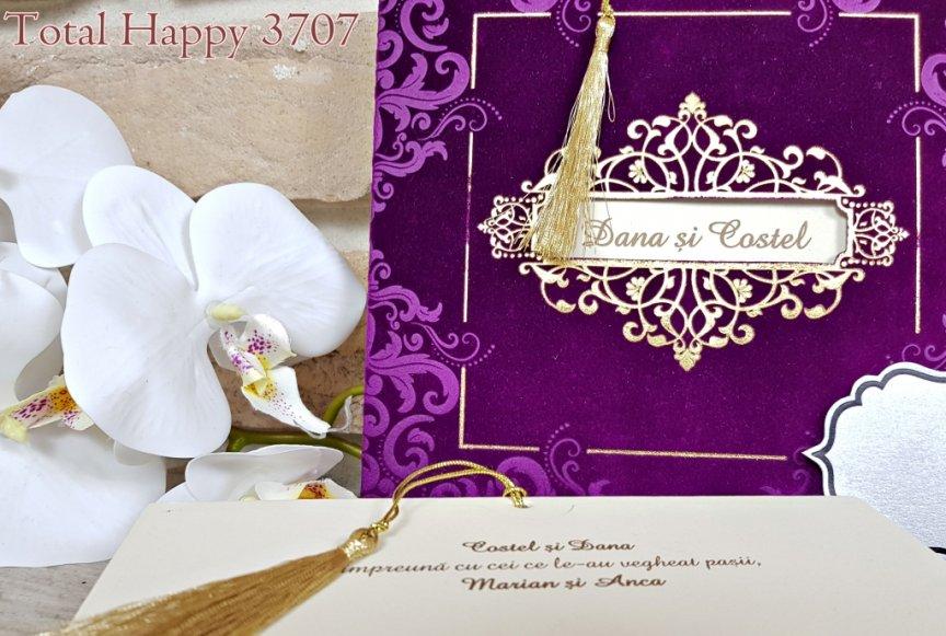 invitatie de nunta 3707
