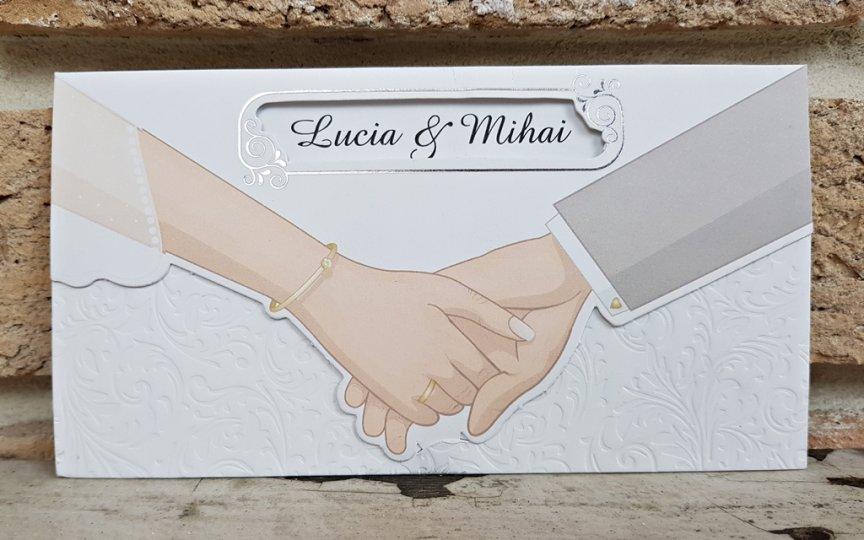 invitatie de nunta  2630