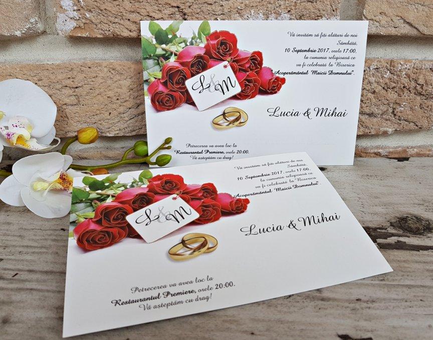 invitatie de nunta 2653