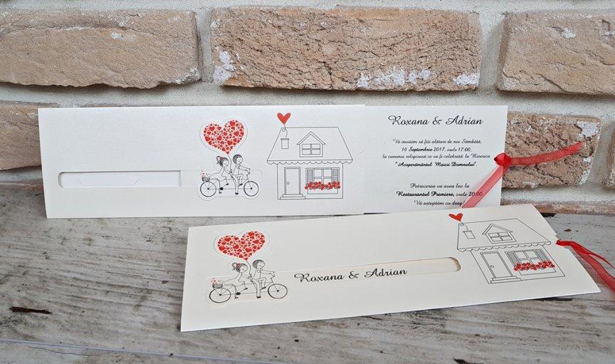 invitatie de nunta  2667