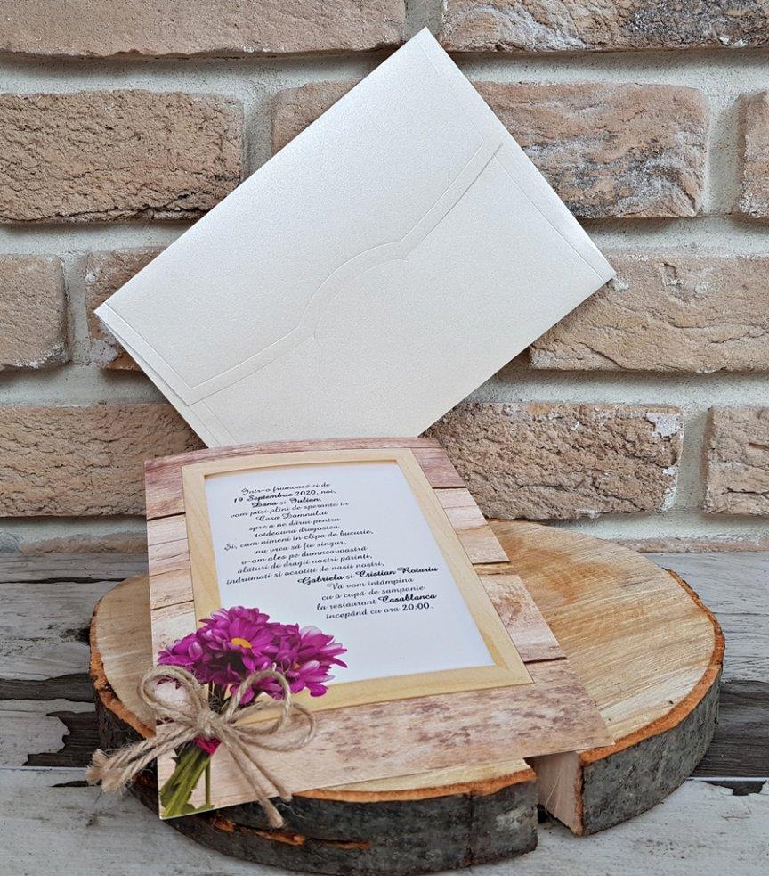 invitatie de nunta 2748