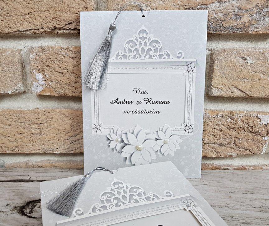 invitatie de nunta 2754