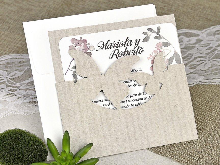 Invitatie de nunta 39626