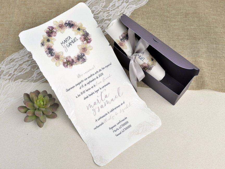 invitatie de nunta 39627
