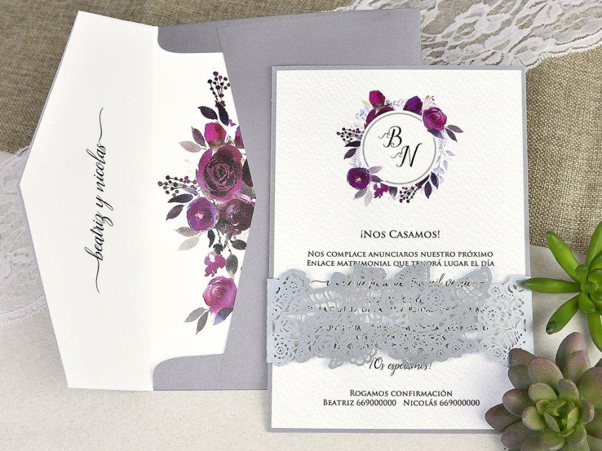 invitatie de nunta 39630