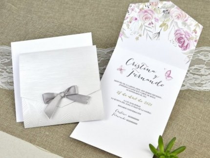 Invitatii Nunta Deosebite Colectia 2019 Crisiashop