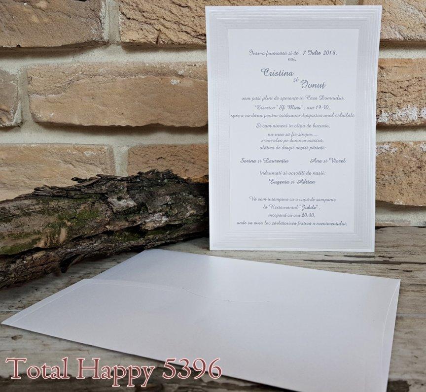 invitatie de nunta 5396