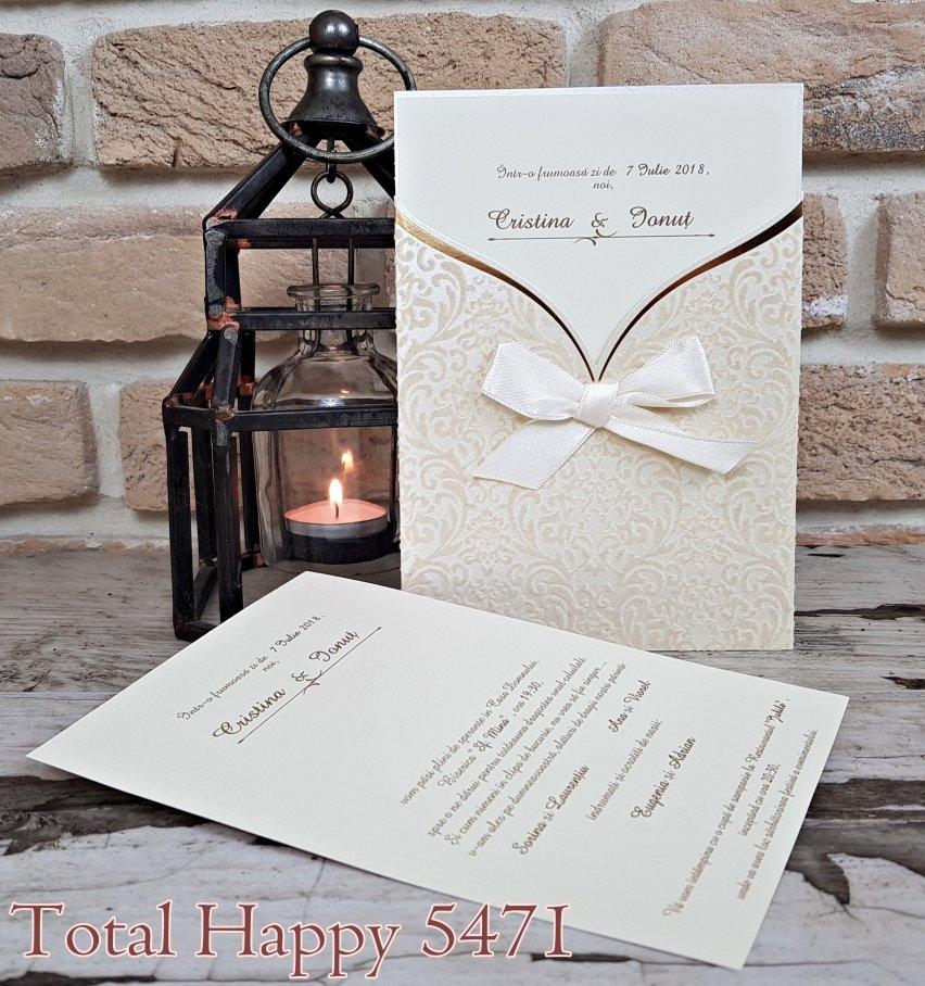 invitatie de nunta 5471