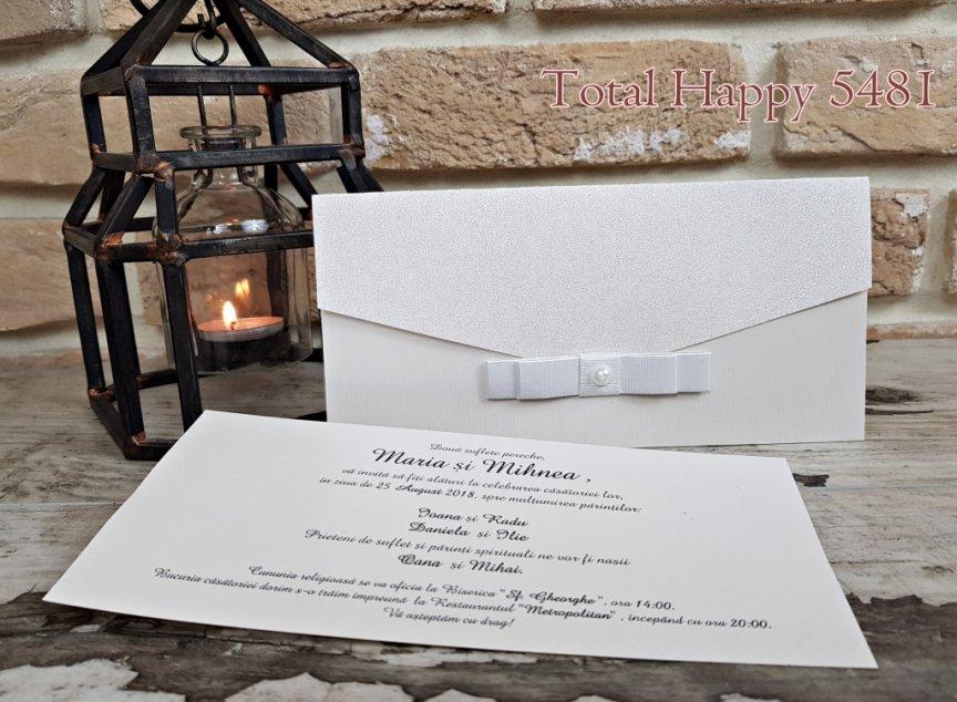 invitatie de nunta 5481