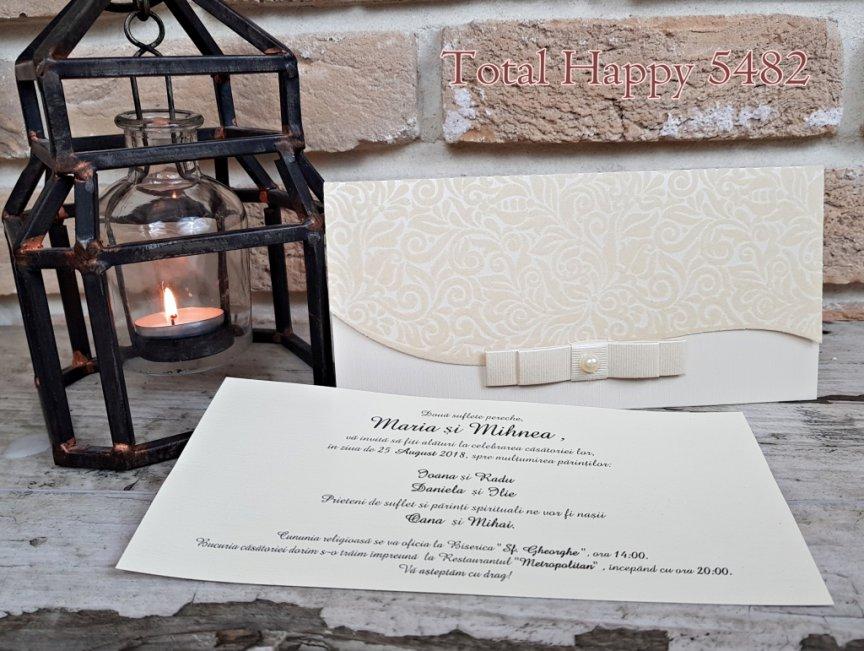 invitatie de nunta 5482
