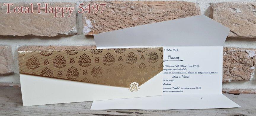 invitatie de nunta 5497