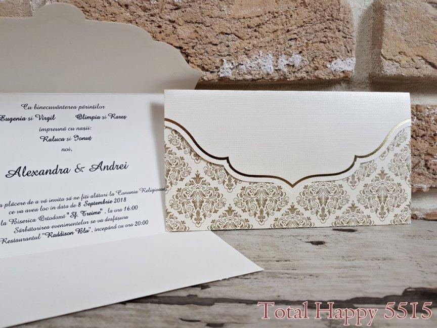 invitatie de nunta 5515