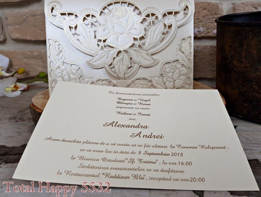 invitatie de nunta 5532