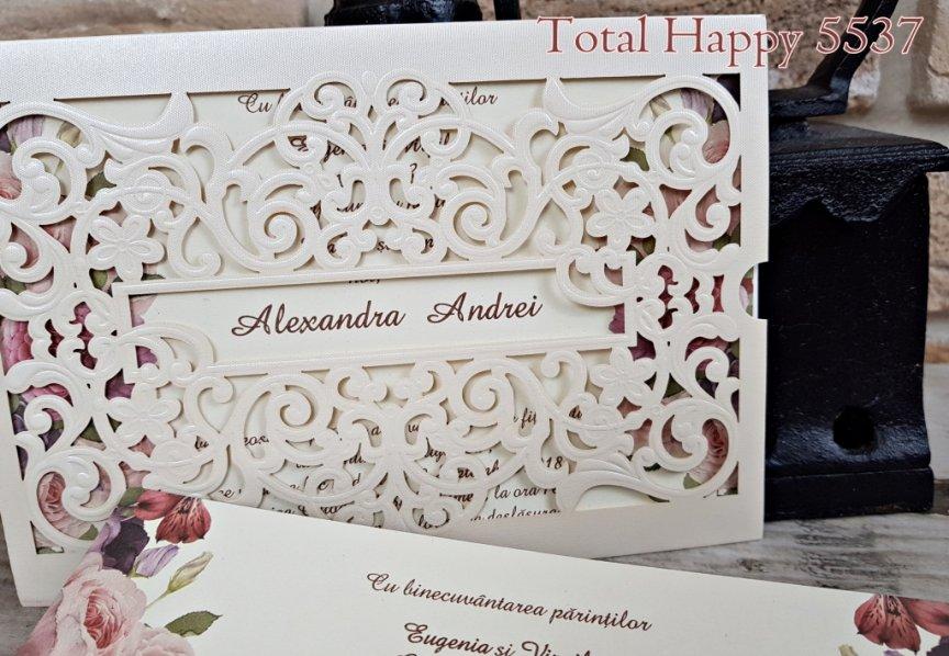 invitatie de nunta 5537