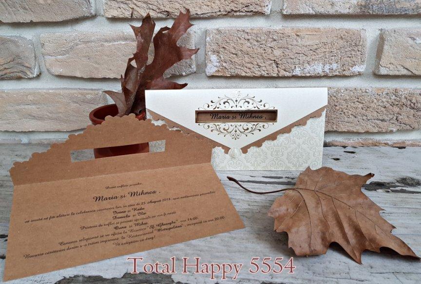 invitatie de nunta 5554