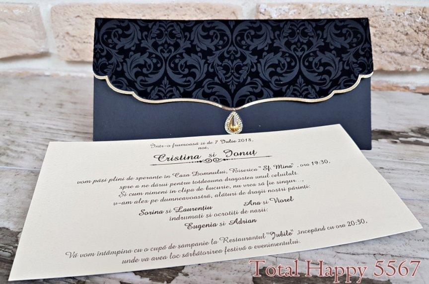 invitatie de nunta 5567