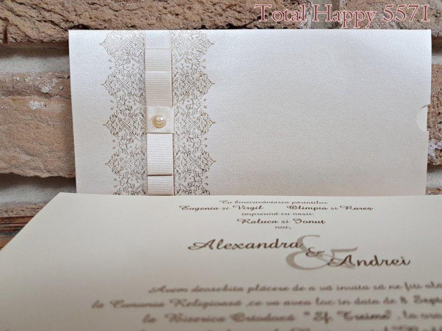 invitatie de nunta 5571