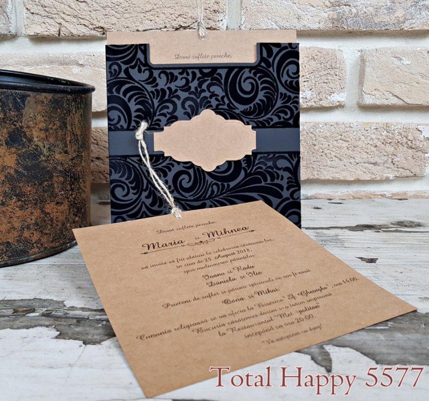 invitatie nunta 5577