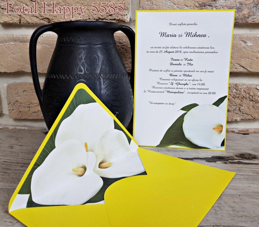 invitatie de nunta 5585
