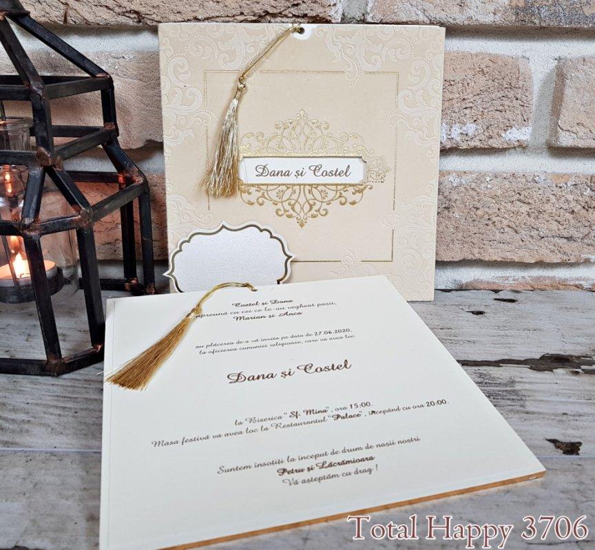 invitatie de nunta 3706