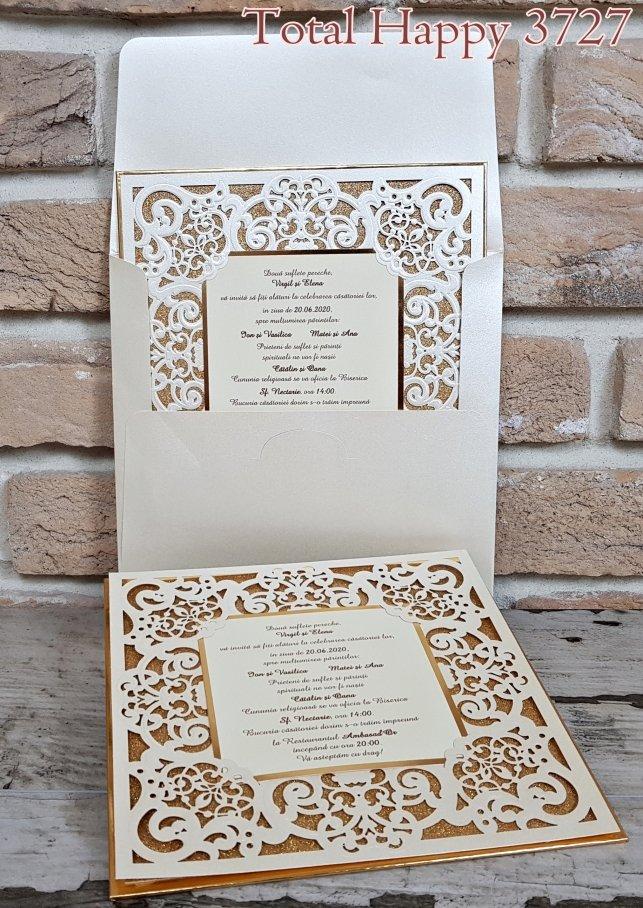 invitatie de nunta 3727