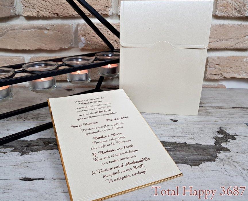 invitatie de nunta 3687