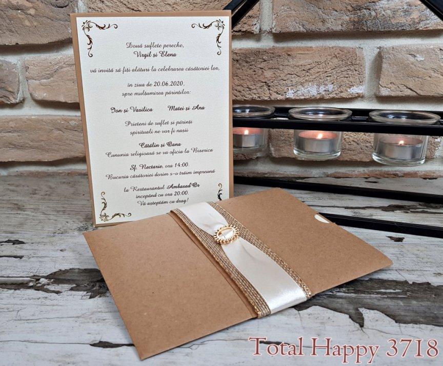 invitatie de nunta 3718