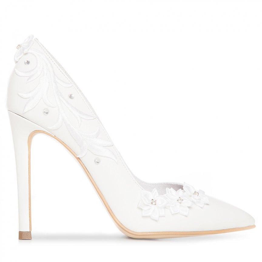 Pantofi de mireasa 007