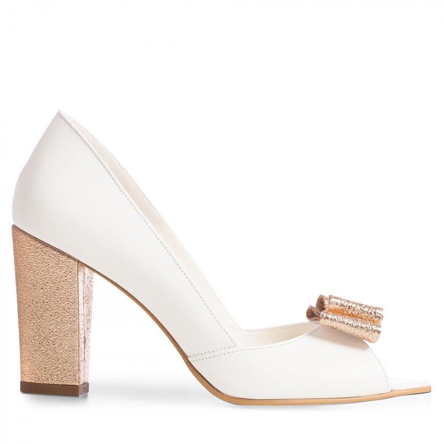 Pantofi de mireasa 010