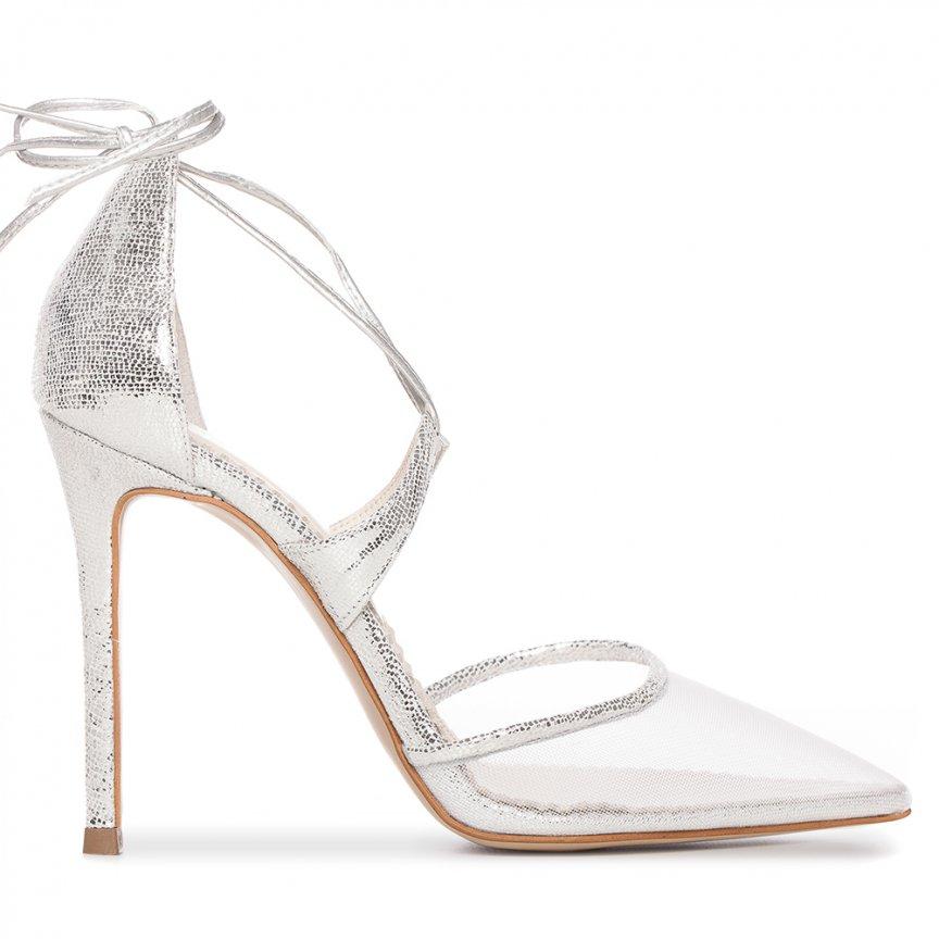 Pantofi De Mireasa 017