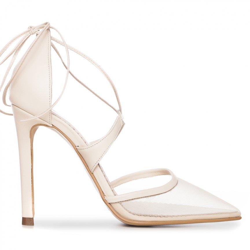 Pantofi de mireasa 019