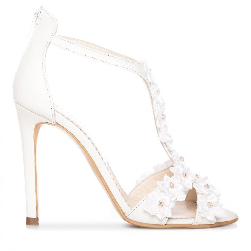 Pantofi De Mireasa 005